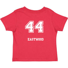 Load image into Gallery viewer, Eastwood 44 Toddler Shirsey
