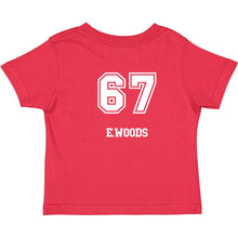 Load image into Gallery viewer, E.Woods 67 Toddler Shirsey