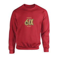 Load image into Gallery viewer, Gold Leaf Crewneck Sweatshirt