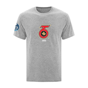 T6 Isobel Cup Short Sleeve Tee - Youth