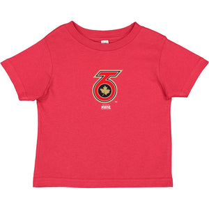 Marcuzzi 22 Toddler Shirsey