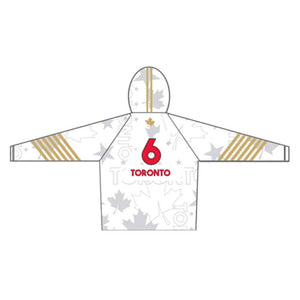 T6 Jersey Hoodie - Adult