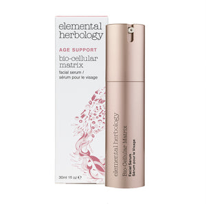 Bio-Cellular Matrix Facial Serum - Elemental Herbology, 30ml
