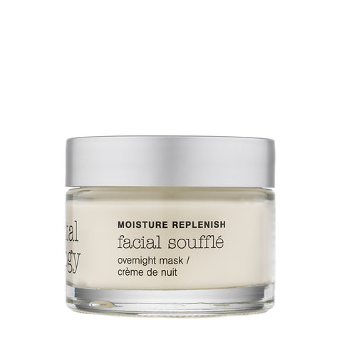 Facial Soufflé Overnight Cream, 50ml