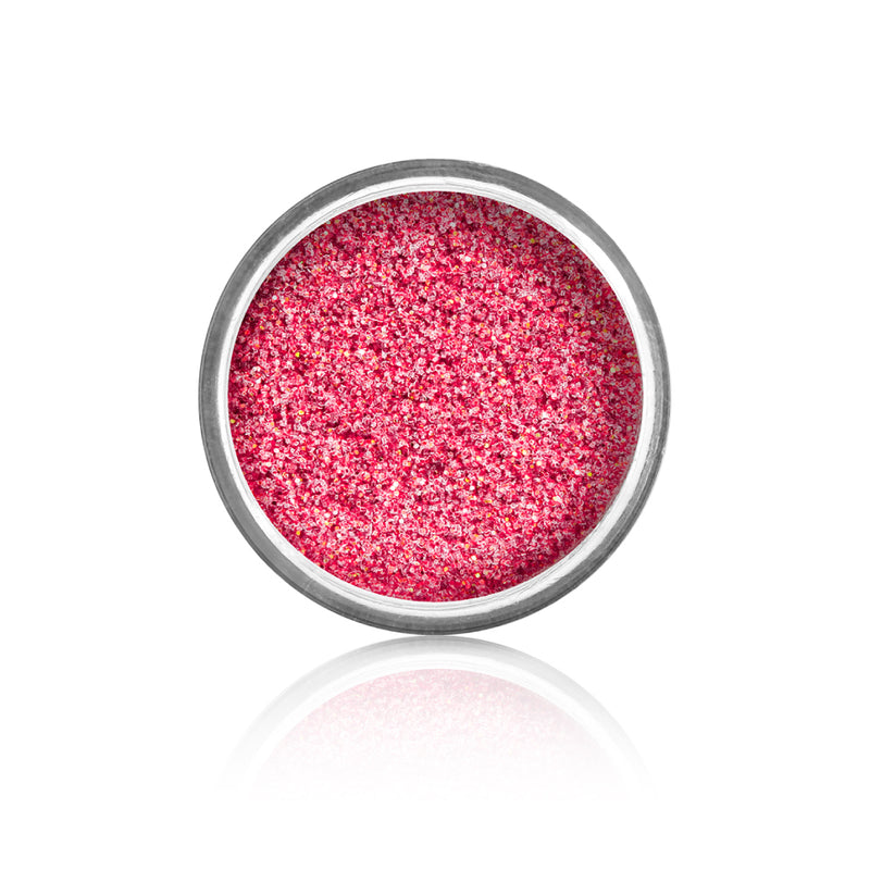 Individual Glitter Love | Cosmetic Glitter - Coral Reef