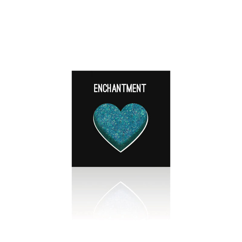 Individual Glitter Love | Cosmetic Glitter - Enchantment