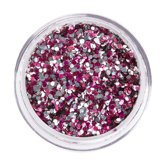 Individual Biodegradable Stardust Face, Body and Hair Glitter - Odyssey