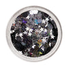 Dark Matter - Stardust Face, Body and Hair Glitter PRO Kit