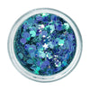 Neptune - Stardust Face, Body and Hair Glitter Kit
