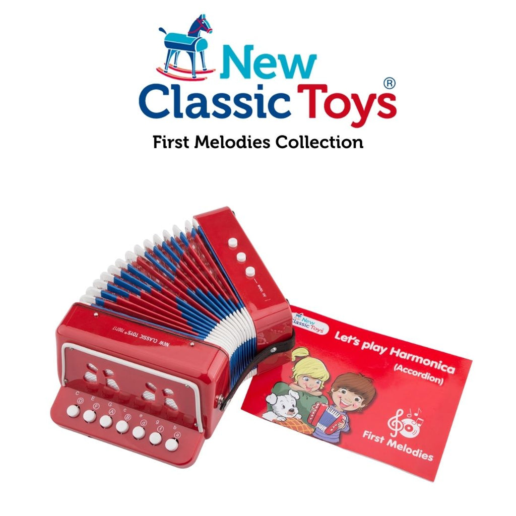 New Classic Toys - First Melodies