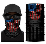 Skull Face Mask USA