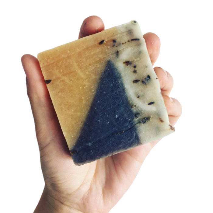 Lavender Lemon Soap by Zoe's Corner