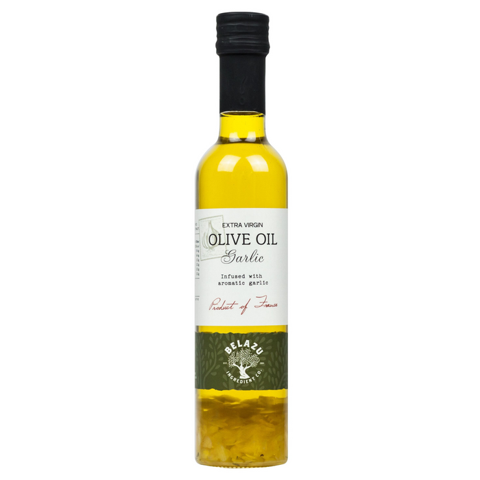 Belazu Infused Garlic Olive Oil