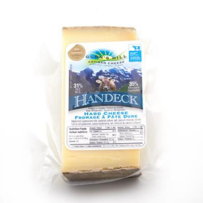 Handeck by Gunn's Hill Artisan Cheese (Ontario)