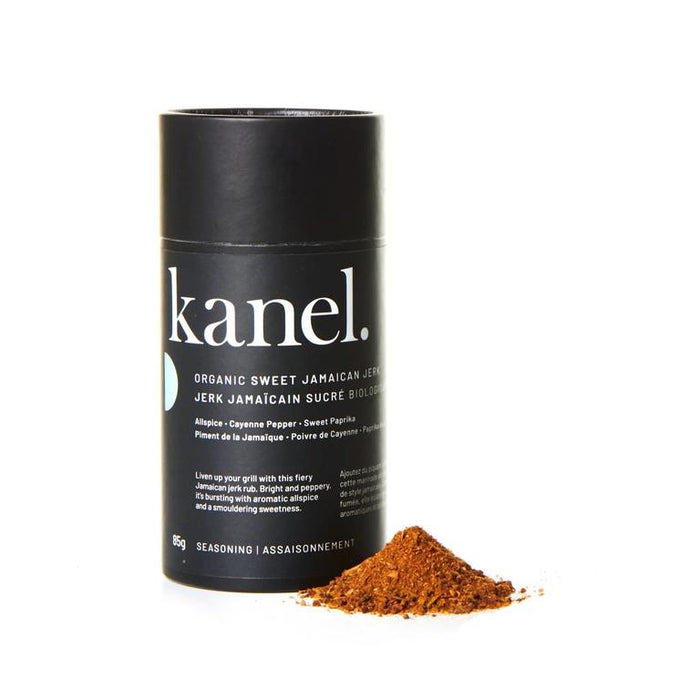 Organic Sweet Jamaican Jerk by Kanel Spices