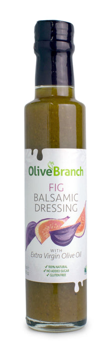 Fig Balsamic Dressing by Olive Branch