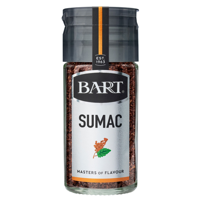 Ground Sumac by Bart Spices