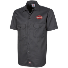 Load image into Gallery viewer, MENS WORKSHIRT