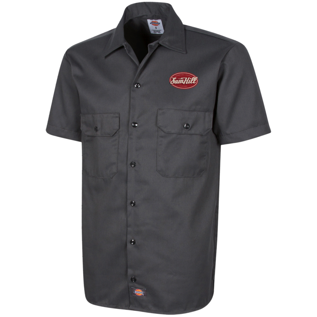 MENS WORKSHIRT