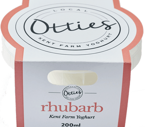 Otties Yoghurt