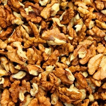 Whole walnuts 200g