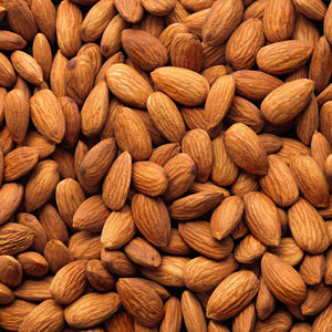 Whole almonds 200g