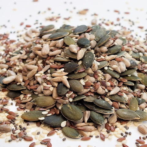 Mixed seeds 250g