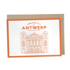 Welcome to Antwerp | Opera