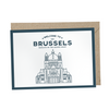 Welcome to Brussels | Basiliek