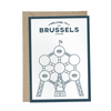 Welcome to Brussels | Atomium