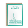 Welcome to Leuven | Universiteitsbibliotheek