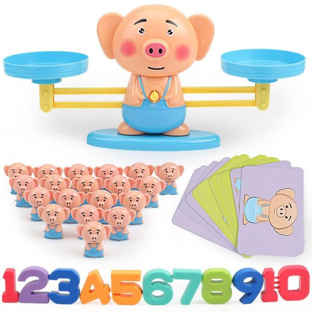 Magimon - Math Educational Toy