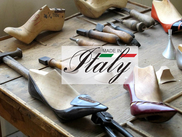 Ann Tuil chaussures made in Italy