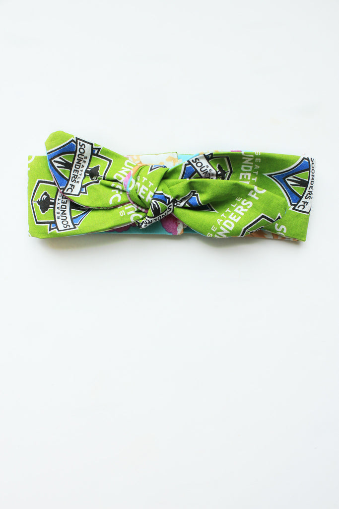 Sounders Reversible Motley