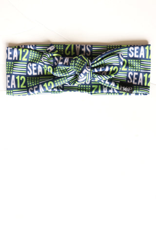 Sea 12 Bow Band