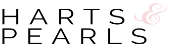Harts and Pearls logo
