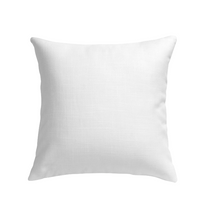 Load image into Gallery viewer, Custom I Work Hard So That My Cat Can Have A Better Life Personalized Indoor Pillow 18 x 18