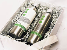 Load image into Gallery viewer, Lime Basil & Mandarin Hand & Body Care Gift Set
