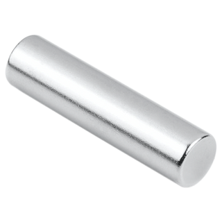 Rare Earth (Neodymium) Cylinder Magnets