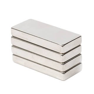 Rare Earth (Neodymium) Block Magnets