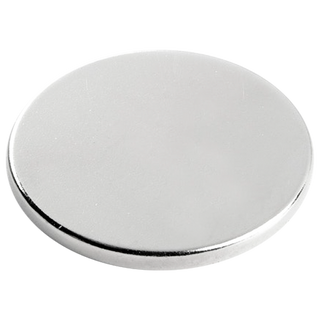 Rare Earth (Neodymium) Disc Magnets