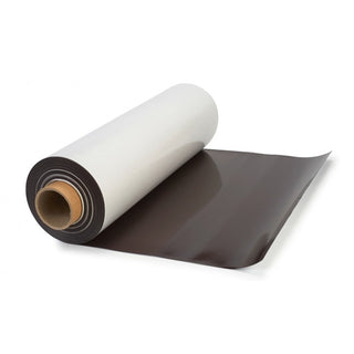 Whiteboard Flex Steel Self-Adhesive Magnet Holding Sheet
