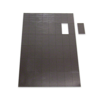 Magnetic Patch - Self-Adhesive