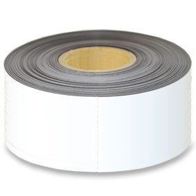 Roll of White Tape Magnet For Sale!