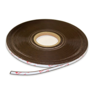 Magnetic Tape - Self Adhesive 10mm PART B