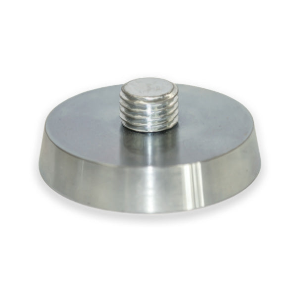 Neo Magnetic Fixing Plate D60 M16 Thread