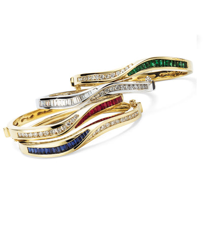 Ola Bangle Collection