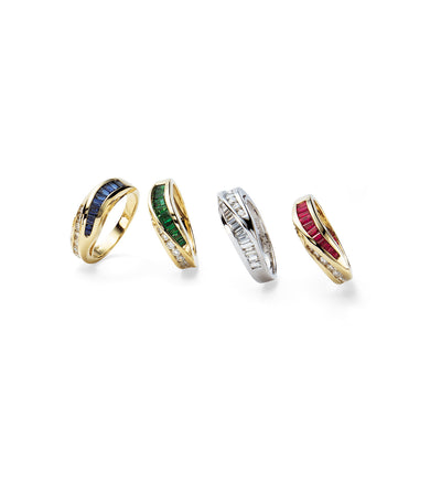 Ola Ring Collection