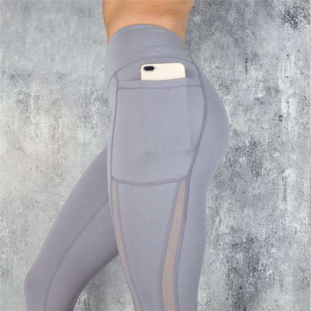 Urban Leggings - FitnessVictor