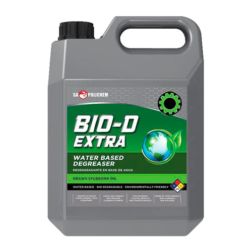 Bio-D Extra Water Based Degreaser